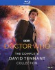 Doctor Who. The complete David Tennant collection