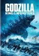 Godzilla. King of the monsters