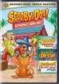 Scooby-Doo!. Spring break