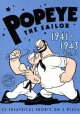 Popeye, the sailor. Volume 3, 1941-1943