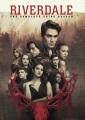 Riverdale. The complete third season.