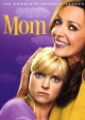Mom. The complete seventh season.