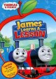 Thomas & friends : James learns a lesson & other Thomas adventures (dvd)
