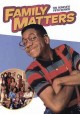 Family matters. The complete fifth season