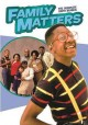 Family matters. The complete sixth season