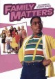 Family matters. The complete seventh season