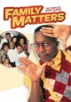 Family matters. The complete eighth season