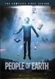 People of Earth. The complete first season
