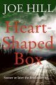 Book cover of Heart-Shaped Box