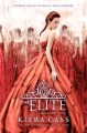 Book cover of The Elite
