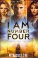 I am Number Four.