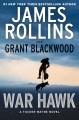 War hawk : a Tucker Wayne novel