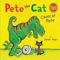 Pete the cat. Cavecat Pete