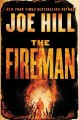 Book cover of The Fireman