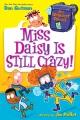 My weirdest school : Miss Daisy is still crazy! 5