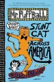Stunt cat across America. 2