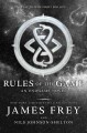 Rules of the game : an Endgame novel