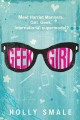Book cover of Geek Girl