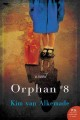 Book cover of Orphan #8