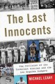 The last innocents : the collision of the turbulent sixties and the Los Angeles Dodgers