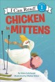 Chicken in mittens