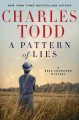 A pattern of lies : a Bess Crawford mystery