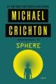 Sphere : a novel
