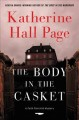 The body in the casket : a Faith Fairchild mystery