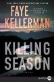 Killing season : a thriller