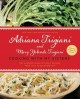 Cooking with my sisters : one hundred years of family recipes, from Italy to Big Stone Gap