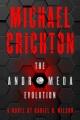 The andromeda evolution : a novel