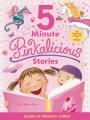 5-minute Pinkalicious stories