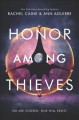 Book cover of Honor among thieves