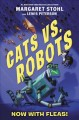 Cats vs. robots 2 : now with fleas!