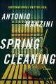 Spring cleaning : a novel