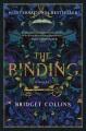 The binding : a novel