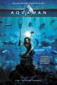 Aquaman : the deluxe junior novel
