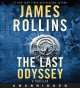 The last odyssey a thriller