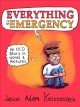 EVERYTHING IS AN EMERGENCY : AN OCD STORY IN WORDS & PICTURES