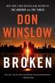 Broken: six short novels