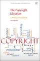 The copyright librarian : a practical handbook