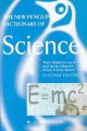 The new Penguin dictionary of science
