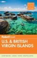 Fodor's U.S. & British Virgin Islands. 2018