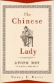 The Chinese lady : Afong Moy in early America