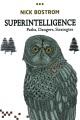 Superintelligence : paths, dangers, strategies