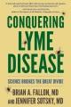 Conquering Lyme disease : science bridges the great divide