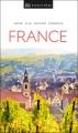 DK Eyewitness travel guides France.