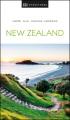 DK Eyewitness travel guides New Zealand.