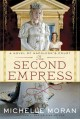 Book cover of The Second Empress