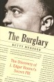 The burglary : the discovery of J. Edgar Hoover's secret FBI